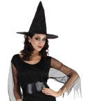 Kostüme 2 Dame Hexe