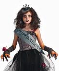 Kostüme 4 Gothik M�dchen