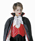 Kostüme 88 Vampir Junge