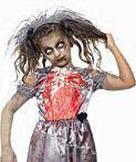 Kostüme 99 Zombie M�dchen