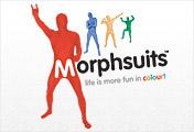 Costumi Morphsuits