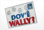 Costumi Dov'� Wally