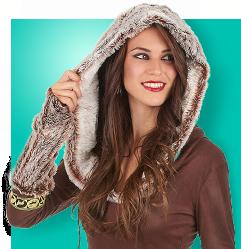 Warme kleding