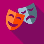 Máscaras Carnaval 2021