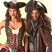 Piratas Carnaval 2021