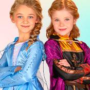 Princesas Carnaval 2021