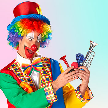 Circo y Payasos Carneval 2021