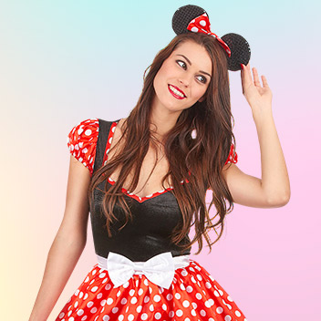 Disney Carneval 2021