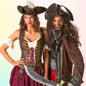 Piratas Carneval 2021