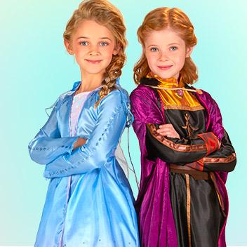 Princesas Carneval 2021