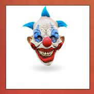 Clown Maléfique Halloween