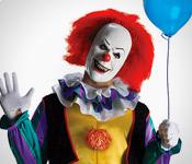 clowns halloween