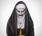 déguisements nonnes halloween