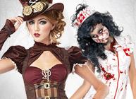 déguisements femmes halloween