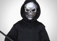 squelettes halloween