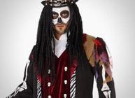 déguisements vaudou halloween