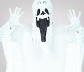 fantômes halloween vegaoopro