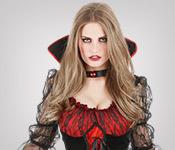 vampires halloween vegaoopro