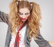 zombies halloween vegaoopro