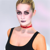 maquillages halloween