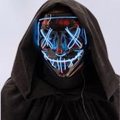 Máscaras halloween