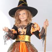 Heksen halloween