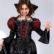 Vampiers halloween