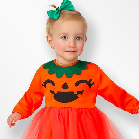 Baby's halloween