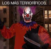 Los m�s terror�ficos