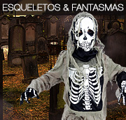 Esqueletos & Fantasmas