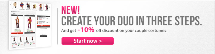 Get -10% off on the couple selection