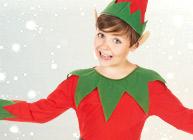 Elfes Noël