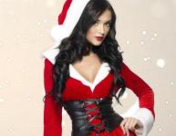 Sexy pour Noël