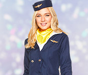 déguisements uniformes nouvel an