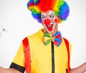 clowns Carnaval
