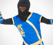 ninja Carnaval