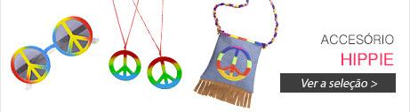 Acess�rios Hippie
