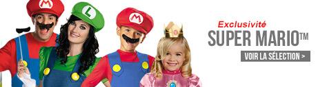 Exclusivit� Mario