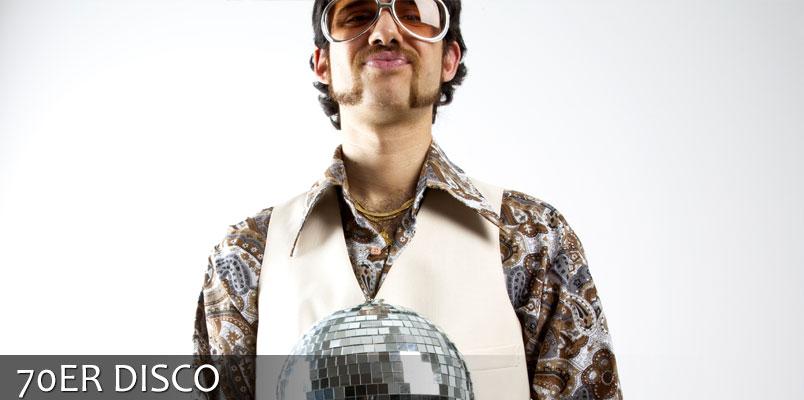 70er Disco