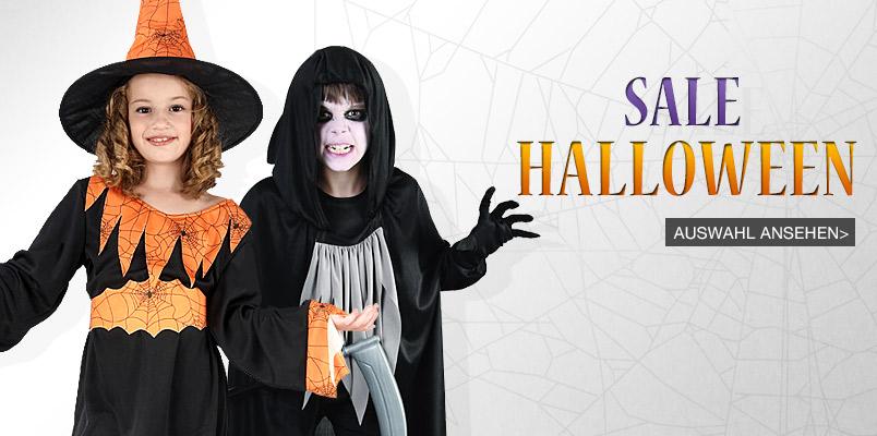 Halloween Sale %