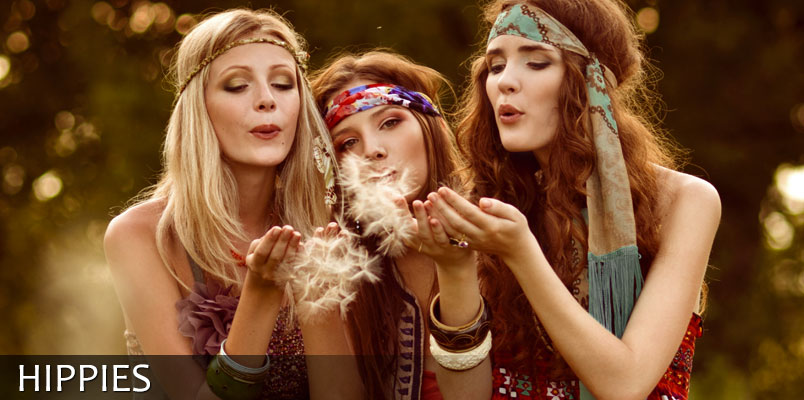 Hippies