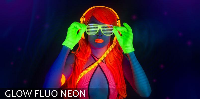 Glow Fluo Neon