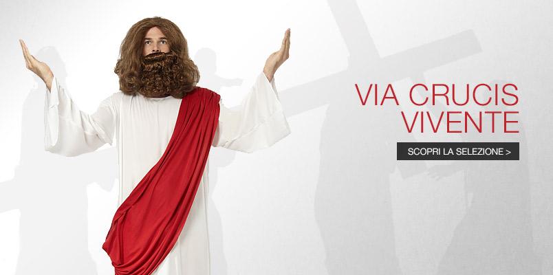 Via Crucis Vivente