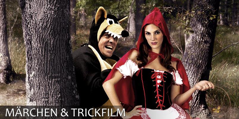 M�rchen & Trickfilm