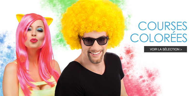 Courses color�es