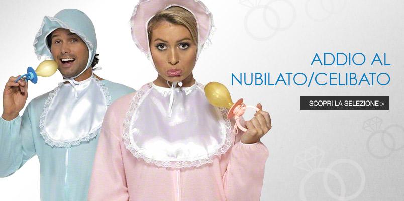 Celibato / Nubilato