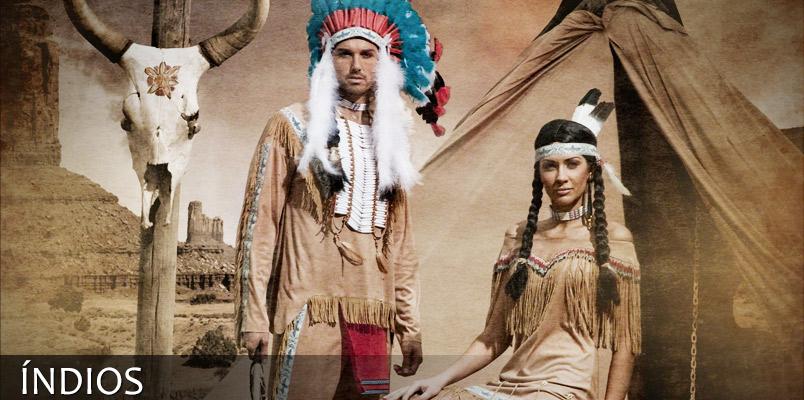 Indios & Cowboy