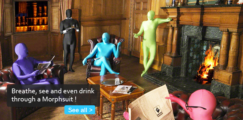 Morphsuits�