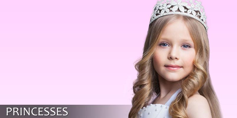 Princesses, F�es