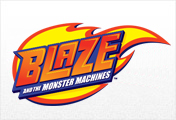 Blaze et les Monster Machines™
